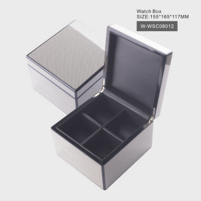 Glossy Special Watch Box